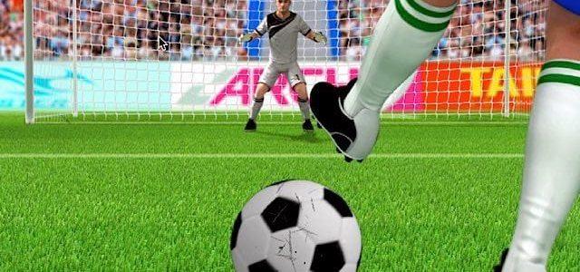 Juegos De Futbol Archivos Netgaming