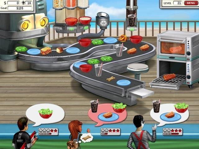 Juegos De Cocina En Español - NetGaming