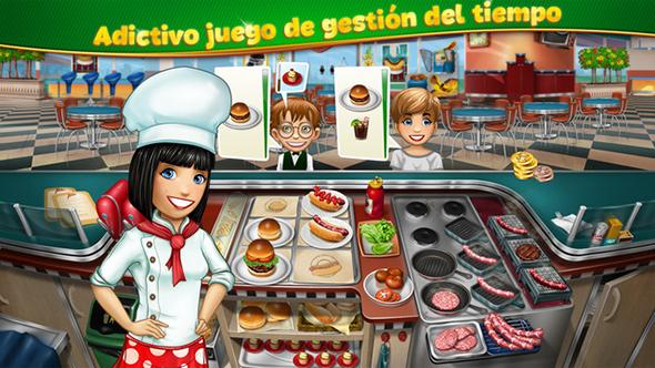 Juegos De Cocinar En Restaurantes - NetGaming