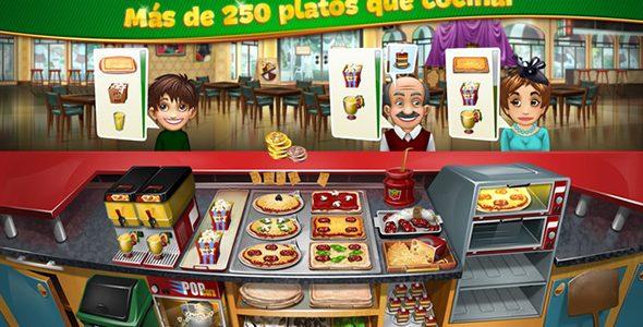 Juegos De Cocinar Pizza Netgaming