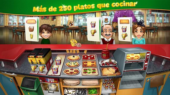 Juegos De Cocinar Pizza - NetGaming
